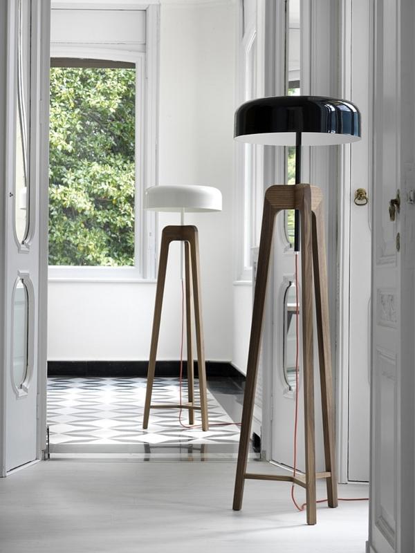 umgebung pflanzen Stehlampen Designs lampenschirm fuß