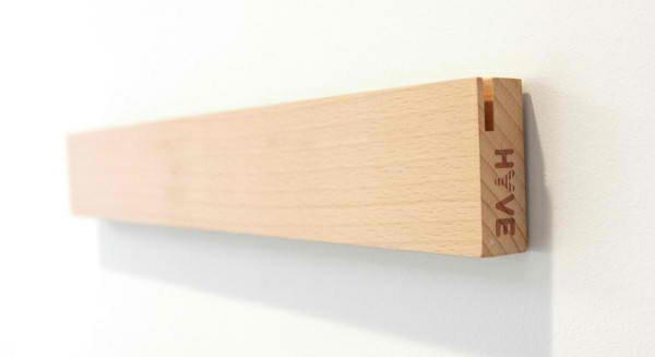 Modulares regalsystem hyve von herbst produkt - Brett an die wand anbringen ...