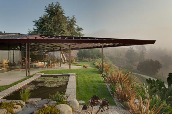 Organische Architektur fassade designer