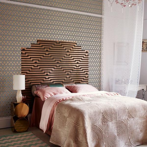 Schlafzimmer komplett gestalten klein