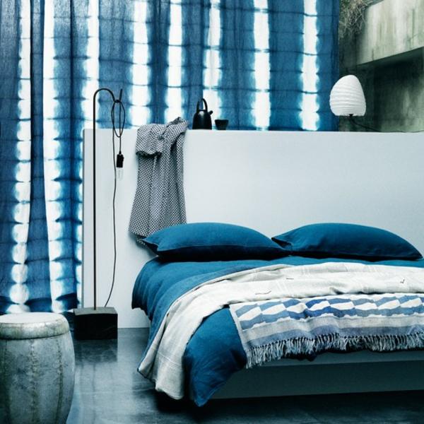 Schlafzimmer komplett gestalten tapeten