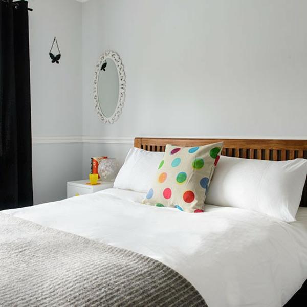 komplett gestalten traditionell Schlafzimmer