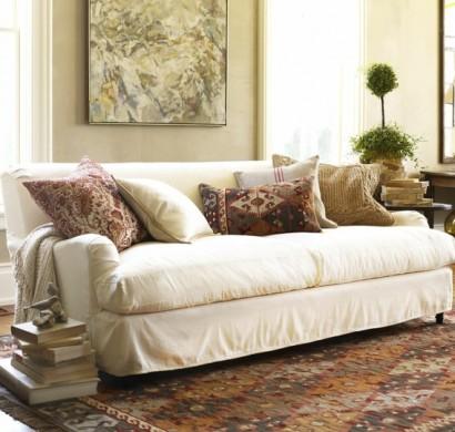 Stretchbezug Fr Sofa Traditionelle Couch Und Hussen