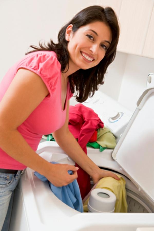 Waschmaschine Wäsche Stinkt = die waschmaschine stinkt  wie kann man die waschmaschine