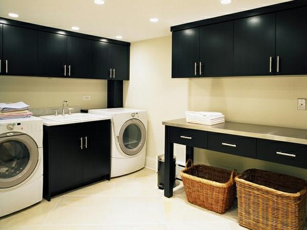 Waschmaschine modergeruch entfernen schwarz möbel