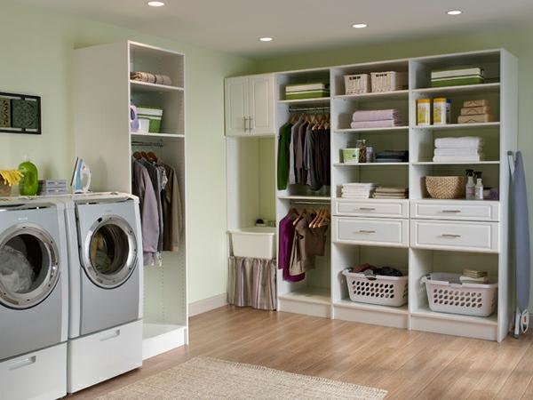 Waschmaschine modergeruch entfernen wäschekammer