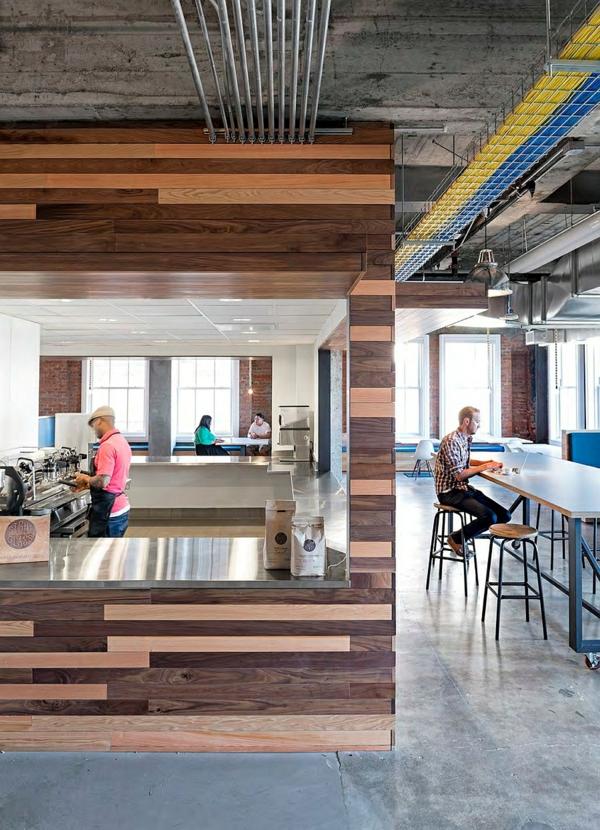 Yelp personal unterkunft San Francisco designideen cafe