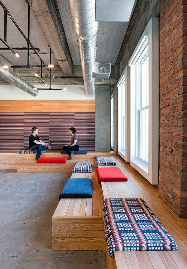 Yelp personal unterkunft San Francisco industrieller look