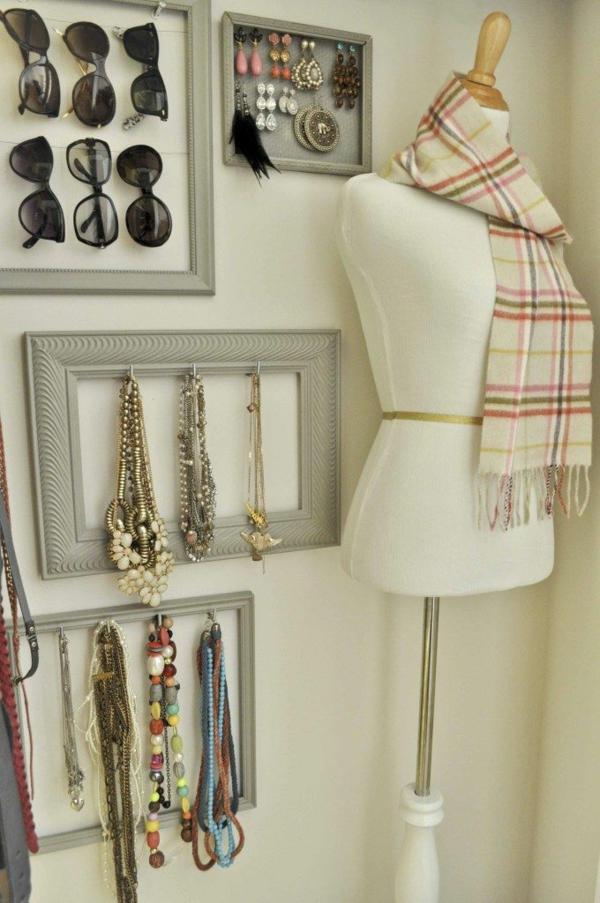 Ankleidezimmer selber bauen inspirierende ideen und bilder - Ankleidezimmer gestalten ...