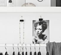 Ankleidezimmer selber bauen – inspirierende Ideen und Bilder