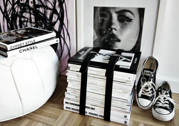 ankleidezimmer selber bauen diy möbel magazinen