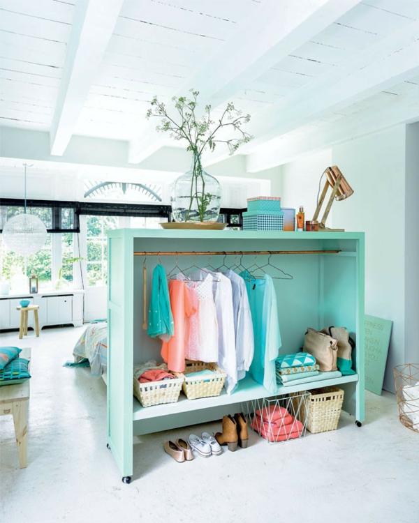 Ankleidezimmer selber bauen inspirierende ideen und bilder for Zimmer selber gestalten