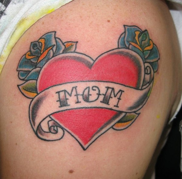 Heart Tattoo Ideas - 40 inspiration templates for women and men