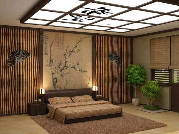 Good Orientalisches Schlafzimmer Design Dekorative Decke