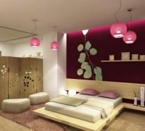 Asiatisches Schlafzimmer orientalisches schlafzimmer gestalten wie im märchen wohnen