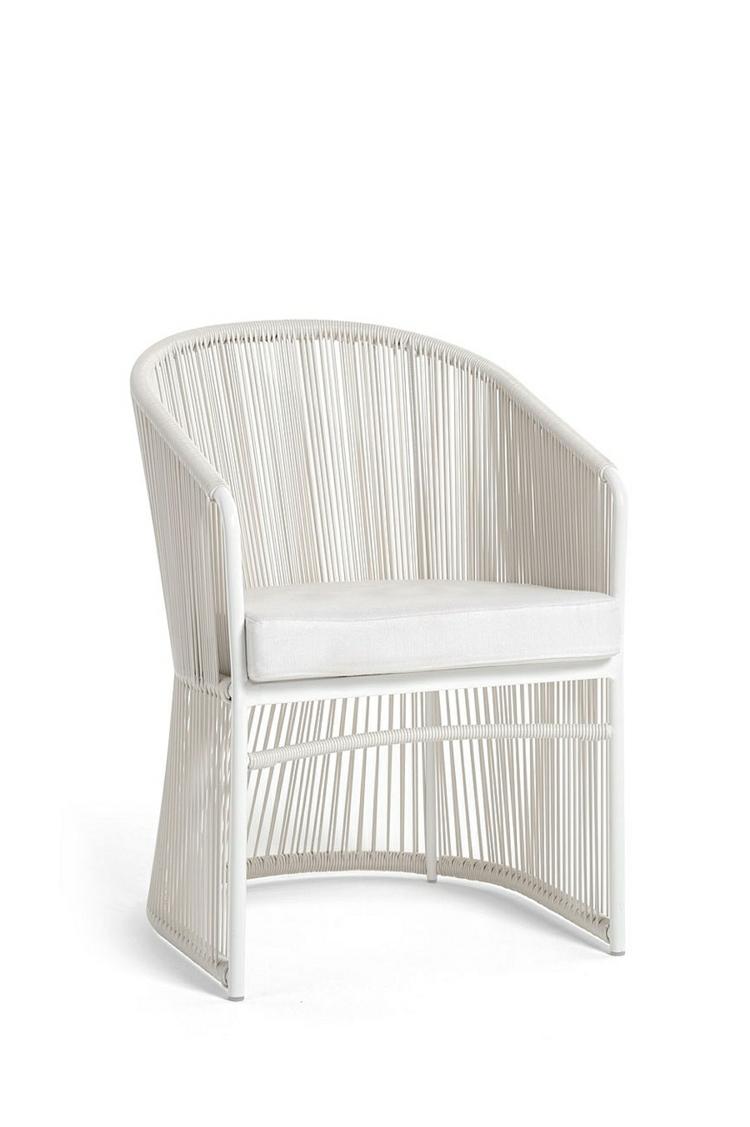 außenmöbel designer möbel outdoor lounge möbel sessel weiß varaschin design