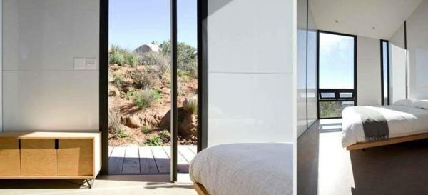 ausgefallene hotels Endemico Resguardo Silvestre mini bungalow wohnideen