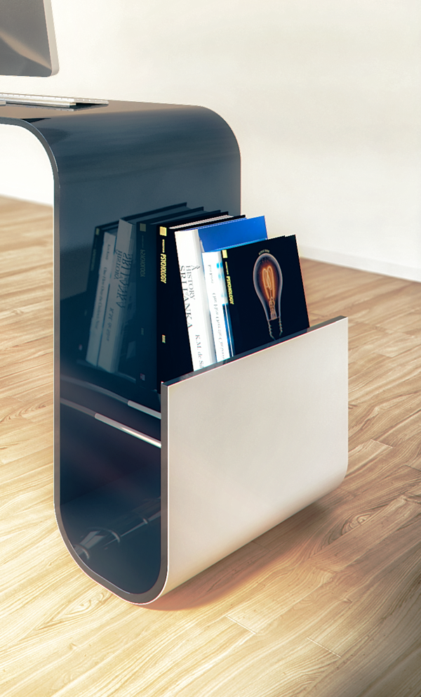designer möbel minimalistischer stil
