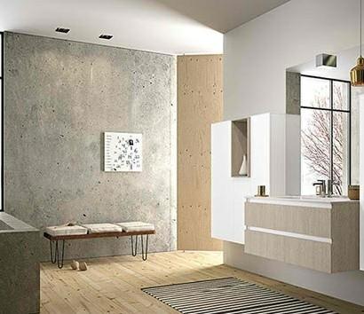 Badezimmer Design Möbel und Ausstattung von Arbi - 2014-12 ...