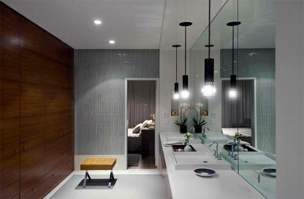 Badezimmer Beleuchtung Spiegel badezimmer mit beleuchtung led in kalt badezimmer