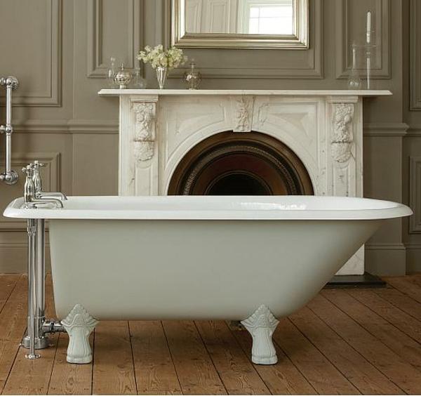 badezimmer badmöbel freistehende badewannen weiß