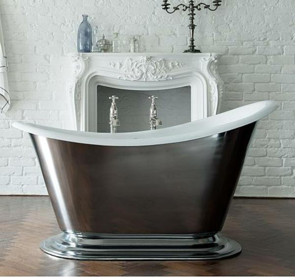 badezimmer badmöbel Drummonds freistehende badewannen