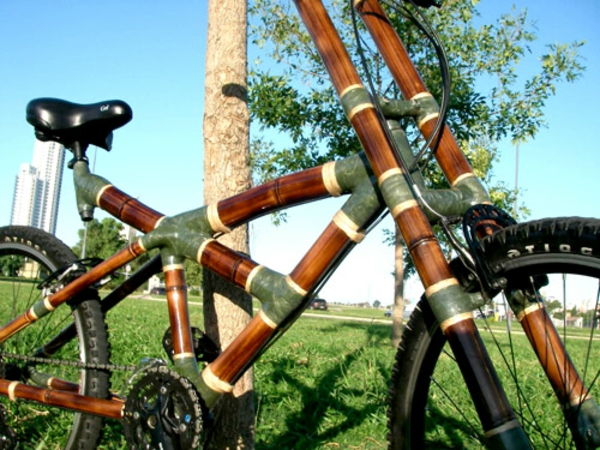 bambus  bambusholz fahrrad möbel