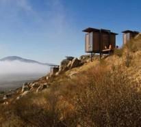 Ausgefallene Hotels – 20 besondere Ferienhäuser in Mexiko