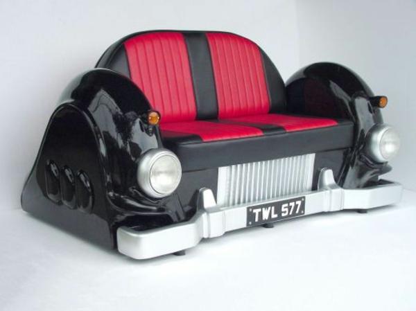 schlafsessel schön auto model