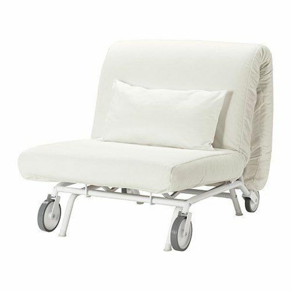 Bettsessel schlafsessel inspirierender komfort und for Slaap stoel