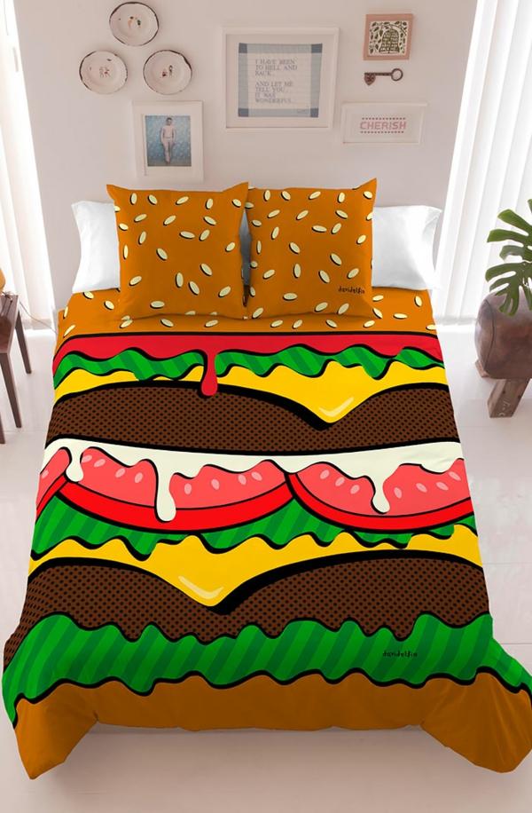 Coole Bettwäsche Lustige Bettdecken Für Jung Und Alt