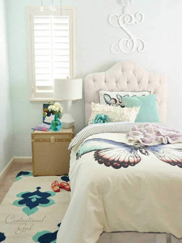 jugendzimmer inspiration m dchen. Black Bedroom Furniture Sets. Home Design Ideas