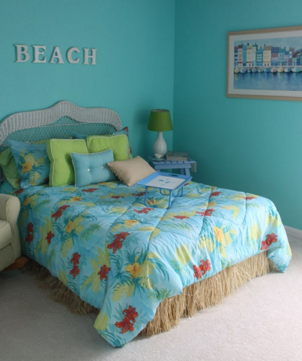jugendzimmer m 228 dchen einrichtungsideen f 252 r wachsende m 228 dels 25 best ideas about ocean bedroom on pinterest ocean