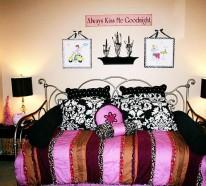 105 Coole Tipps und Bilder für Jugendzimmergestaltung