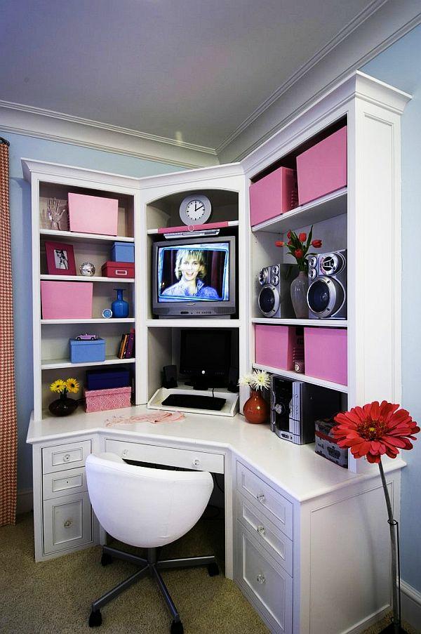105 coole tipps und bilder f r jugendzimmergestaltung for Coole jugendzimmer