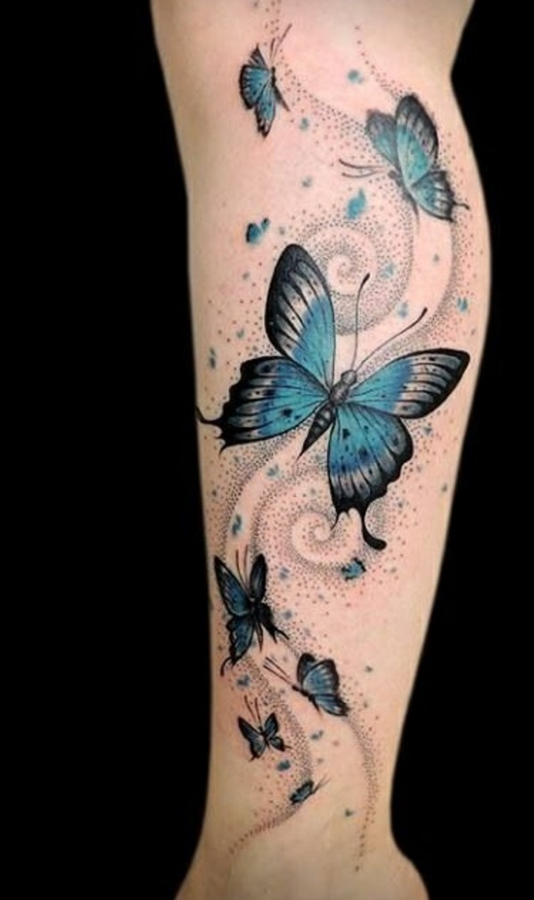 Schmetterling tattoo images galleries - Leuchtturm tattoo bedeutung ...