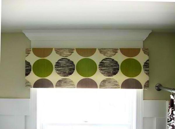 deko gardinen fenster dekorieren gardinen selber nähen gardinenideen