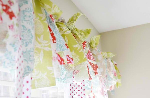 deko gardinen fenster dekorieren gardinen stoffe
