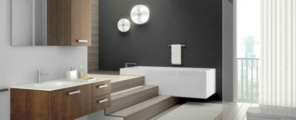 designer badmöbel | huboonline, Hause ideen