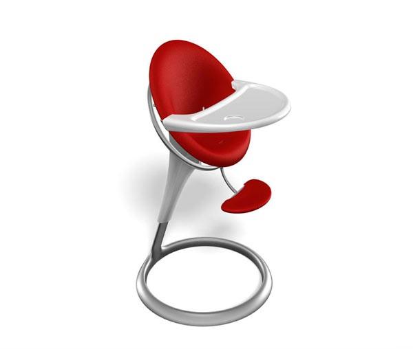 designer kindermöbel hochstühle für babys kinderstuhl moderne babystühle desihn