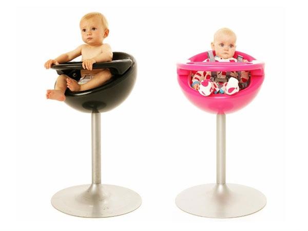 Hochstühle Für Babys Und Kleinkinder ~ Designer kindermöbel hochstuhl für babys und kleinkinder