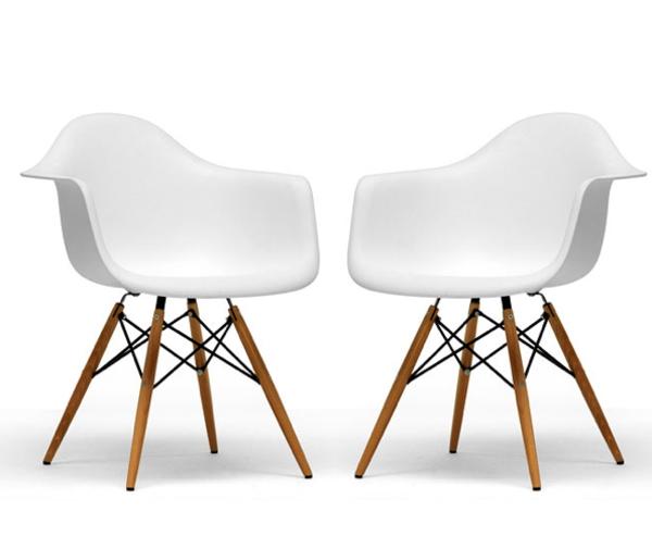 Fiberglas Eames Designer Möbel Shell Aus Stühle I6mbvYfg7y