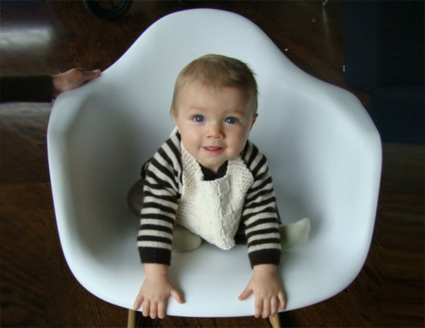 designer möbel designstühle eames shell chairs babystuhl