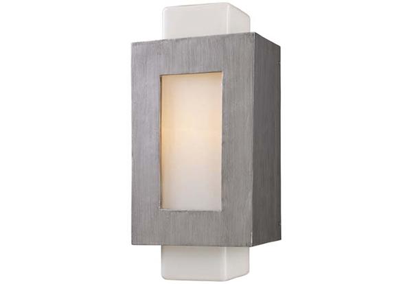 designer wandleuchten aussen gartenbeleuchtung lampen und leuchten