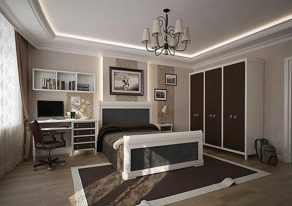 Tipps Wandgestaltung Jugendzimmer : Tipps Und Ideen Wandgestaltung Im Jugendzimmer Beispiele Und Ideen