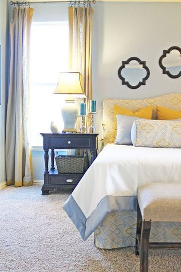 feng shui schlafzimmer gestalten tipps und bilder. Black Bedroom Furniture Sets. Home Design Ideas
