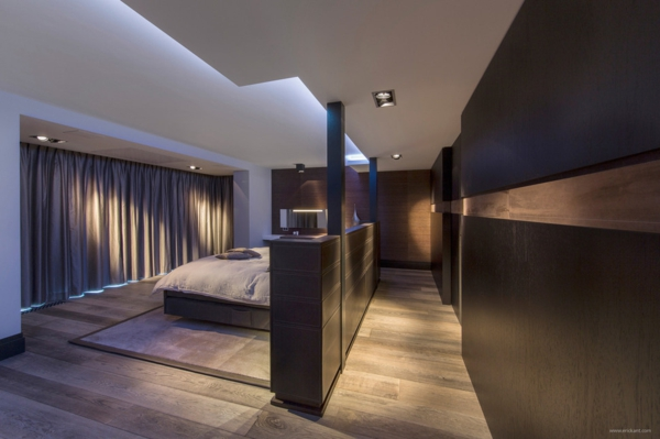 Feng Shui Schlafzimmer Bett Himmelsrichtung Vorhnge Wohnzimmer
