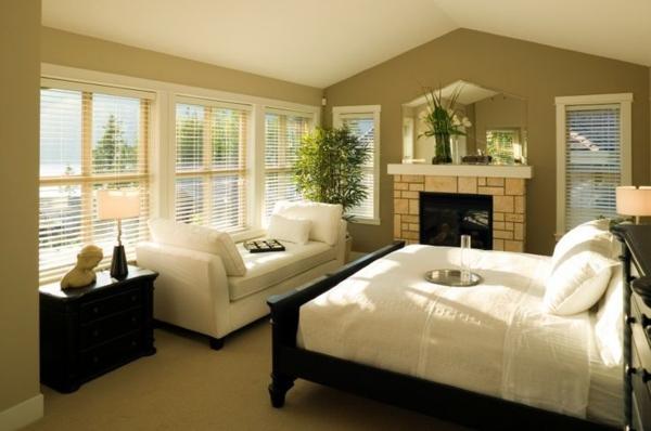 Feng Shui Schlafzimmer Gestalten - Tipps Und Bilder Schlafzimmer Gestalten Feng Shui