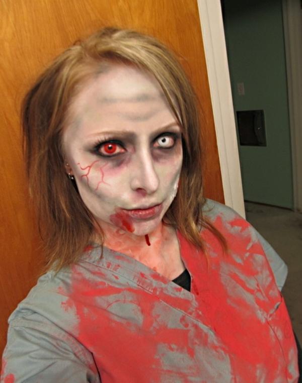 diy kleidung halloween kostüme