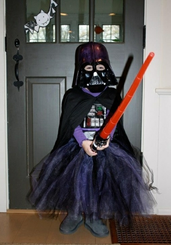 diy kleidung karnevalskostüme Darth Vader